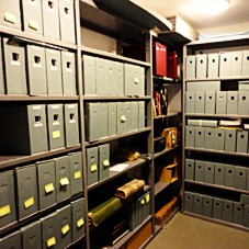 The Archive!